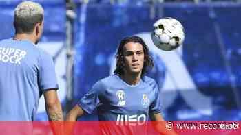 Tomás Esteves pronto a ir à luta no plantel do FC Porto - Record