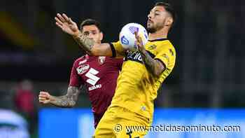 Lateral esquerdo do Parma no radar do FC Porto - Notícias ao Minuto