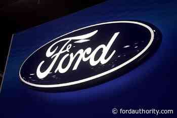 Ford Motor Company Celebrates Its 118th Birthday Today: Video - Ford Authority