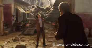 Loki   Conheça a história de Pompeia e suas outras aparições na cultura pop - Omelete