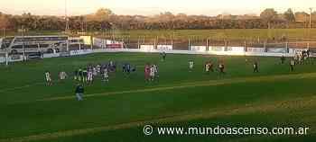 CAÑUELAS 0 - ARGENTINO DE QUILMES 1 | Segunda al Hilo!! - Mundo Ascenso