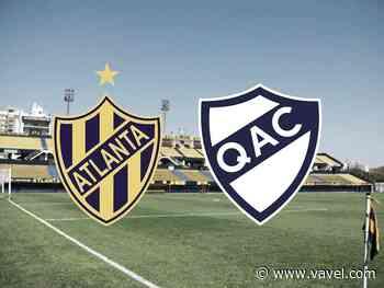 Atlanta recibirá a Quilmes por la fecha 12 - VAVEL.com