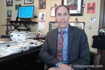 Jeremy Schulman Resigns County Post; Lucy Redzeposki Returns On Interim Basis - Rockland County Business Journal