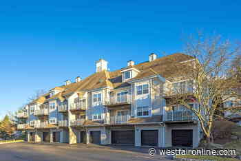 Luxury apartment community in Rockland sells for $54 million - Westfair Online