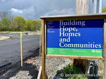 Habitat for Humanity housing development proposal clears 1st hurdle in Rockland - Bangor Daily News
