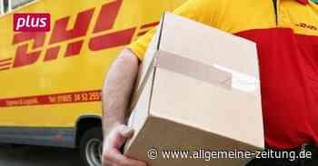Eröffnung einer neuen Postfiliale in Nieder-Olm - Allgemeine Zeitung