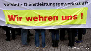 Nieder-Olm: EDEKA-Beschäftigte kämpfen um Jobs - HIT RADIO FFH