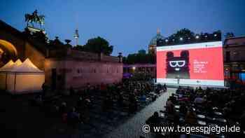 Tickets fürs Berlinale Summer Special : Mein rechter, rechter Platz ist leer - Tagesspiegel