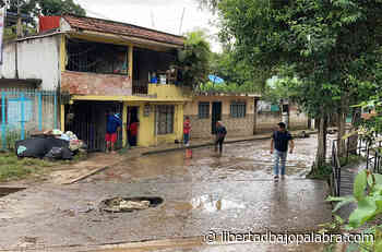 Sin apoyo del ayuntamiento, damnificados de Coatepec; amagan con bloquear calles otra vez - Libertadbajopalabra.com