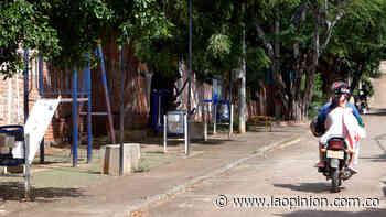 Antonio Nariño, el barrio que corre el riesgo de deslizarse | Noticias de Norte de Santander, Colombia y el mundo - La Opinión Cúcuta