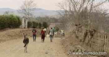 Nuevo desplazamiento en Nariño por culpa de enfrentamientos entre disidentes de las Farc - Blu Radio