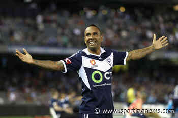 A-League legend Archie Thompson confirmed as reality TV show contestant - Sporting News AU