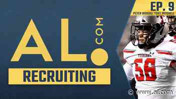 AL.com Recruiting: Thompson's Peter Woods, Tony Mitchell already two of nation's best for 2023 - AL.com