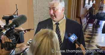 Ohio House expels former Republican speaker in historic vote - Thompson Citizen