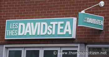 DavidsTea takes step toward exiting insolvency after Quebec court approves plan - Thompson Citizen