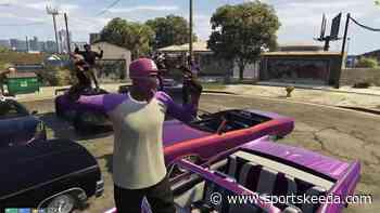 Mando Thompson in GTA 5 NoPixel RP: Server, streamer, age, and more - Sportskeeda