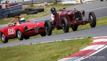 Photos: VRG Thompson Vintage Motorsports Festival - RACER