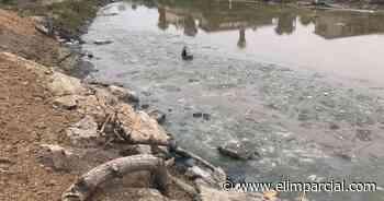 Sufren en Rosarito por contaminación en arroyo Huahuatay - ELIMPARCIAL.COM