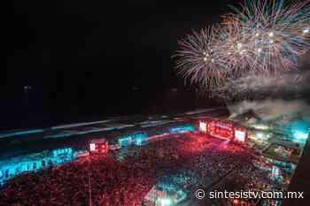 Se prepara Rosarito para el Baja Beach Fest 2021 - Síntesis Tv