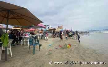 Ya preparan eventos masivos en Rosarito - El Sol de Tijuana