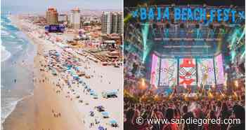 Karol G, Ozuna, J Balvin y más en Rosarito por Baja Beach Fest 2021 - SanDiegoRed