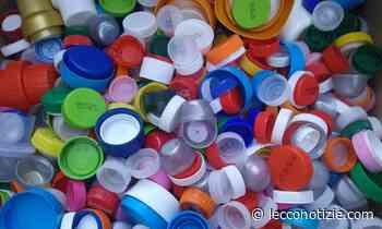 Calolziocorte | Raccolta di tappi di plastica a favore di FMS onlus - Lecco Notizie
