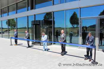 Multivac investiert 38 Millionen Euro in neues Anwendungszentrum - Memmingen / Unterallgäu - B4B Schwaben - B4B Schwaben