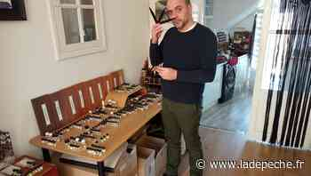 Lavaur. Atelier olfactif avec Osmoart - LaDepeche.fr