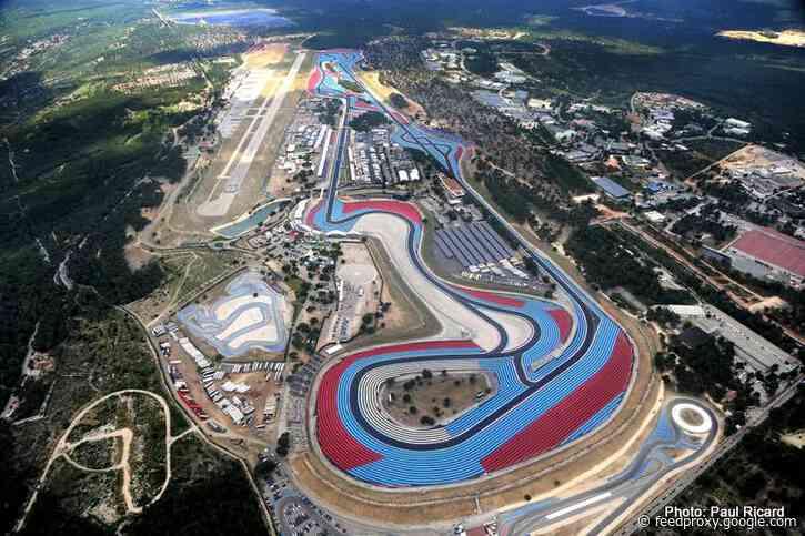 Mercedes go to French Grand Prix seeking resurgence