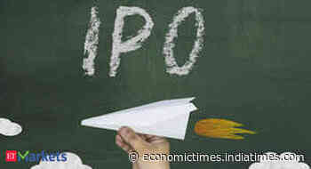 Krishna Institute of Medical Sciences IPO subscribed 27% on Day 1 - Economic Times