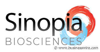 Sinopia Biosciences Awarded Grant from National Institute of General Medical Sciences for Metabolomics-Based High-Throughput Screening - Business Wire