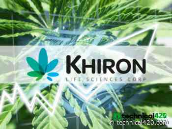 11 Reasons Khirons Current Business Strategy Could Disrupt The Global Medical Cannabis Market - Technical420 - Technical420