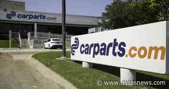 CarParts.com creates 125 new jobs with 156,000 square foot expansion in Grand Prairie - The Dallas Morning News