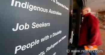 Surprise surge in Australian jobs to test super-easy monetary policy - Reuters