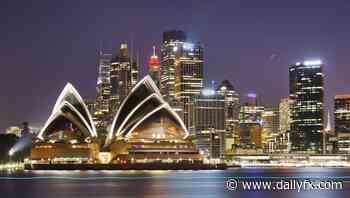 Australian Dollar Outlook: AUD/USD Looks to Rebound After Blowout Jobs Data - DailyFX
