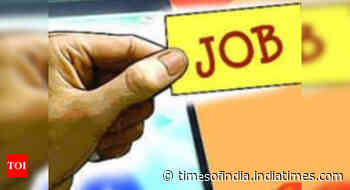 Fraudsters dupe two by promising jobs in railways in Ahmedabad - Times of India