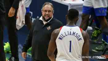 Six NBA head-coaching jobs are available -- which one is the most attractive? - ESPN India