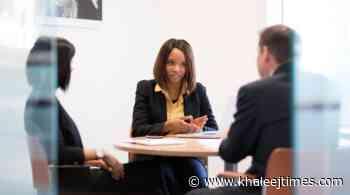 Dubai govt jobs for expats; up to Dh30,000 salary - Khaleej Times