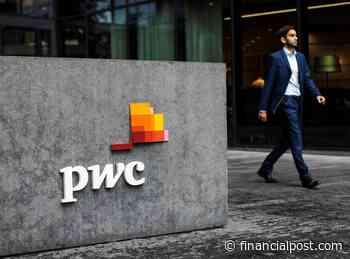 PwC to add 100,000 jobs in US$12 billion strategic revamp - Financial Post