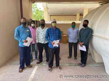 Group of Indian workers stranded in UAE without jobs, passports - Khaleej Times