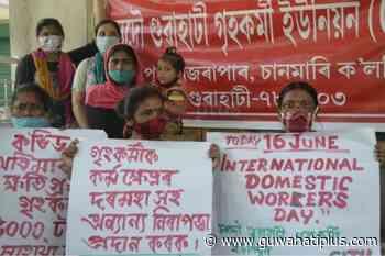 Domestic workers in Guwahati Lose Jobs Due to Lack of COVID-19 Vaccine - Guwahati Plus