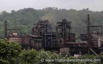 Dismantling of SAIL RMD to jeopardize 14,400 jobs: Amit Mitra - BusinessLine
