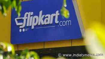 Flipkart opens 2.2 lakh sq ft warehouse in West Bengal, to create about 3,500 direct jobs - India TV News