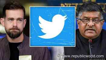 Twitter appoints interim Compliance Officer to abide by IT rules; posts jobs on LinkedIn - Republic World