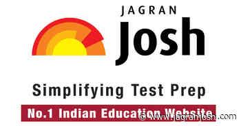 Top 5 Govt. Jobs of the Day–15 June 2021: Apply for 1900+ Odisha Police, MPPSC, HSSC, TMC and VNSGU - Jagran Josh