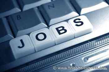 Jobs in India: Hiring demand improves in May sequentially by 1 pc, says report - Financial Express