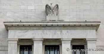 Fed walks tightrope between big jobs gap and rising inflation - Reuters