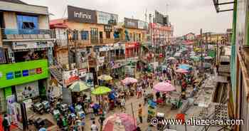 Once Africa's promise, Nigeria is heaving under crime, few jobs - Aljazeera.com