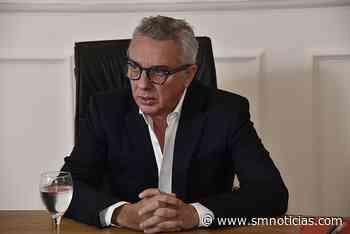 Tigre anunció nuevas medidas de alivio fiscal para el sector industrial - SMnoticias