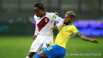 """Brasil vs Perú en vivo: el equipo del """"Tigre"""" Gareca debuta en la Copa América ante el anfitrión - EnCancha.cl"""